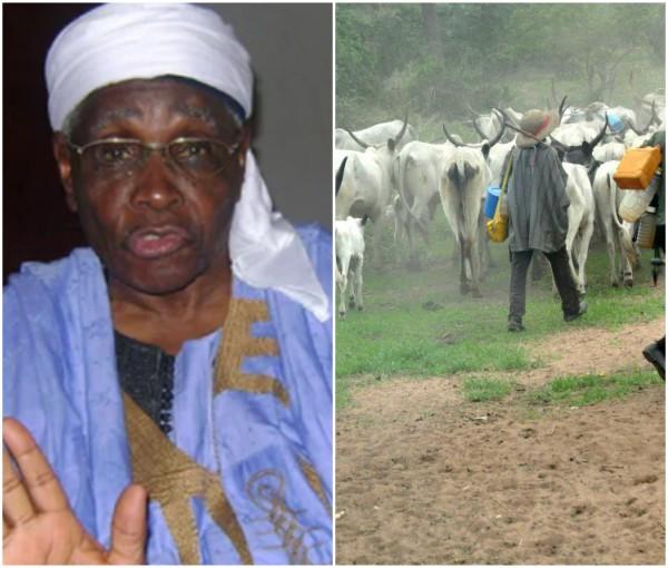 Fulanis were better off during colonial era Ango Abdullahi laments lindaikejisblog