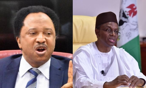 El-Rufai has been reduced from dwarf to a leper Shehu Sani fires back lindaikejisblog