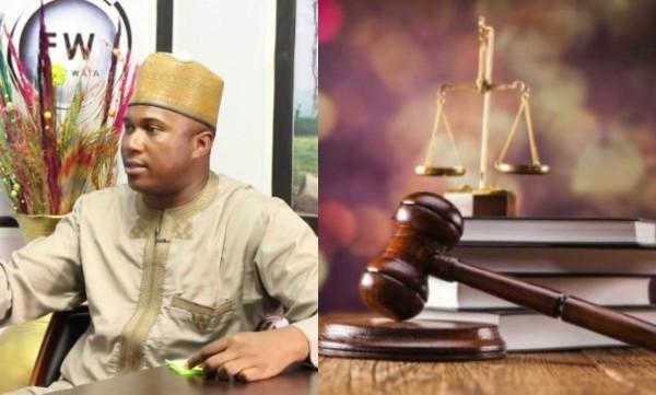 Dambazaus son sacked as House of Rep member by Kano Tribunal  lindaikejisblog