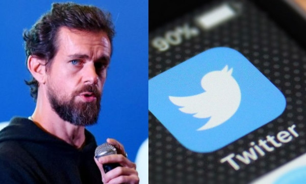 Twitter CEO Jack Dorseys account hacked lindaikejisblog
