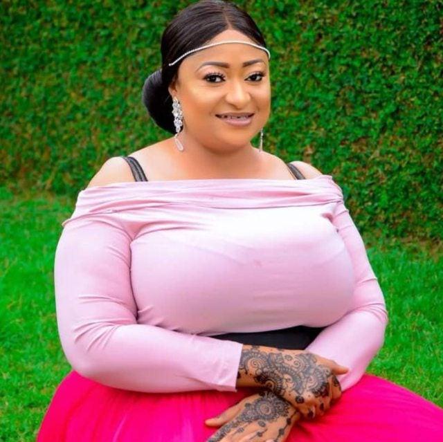 Nollywood is not responsible for failed marriages among celebrities - Ronke Oshodi-Oke