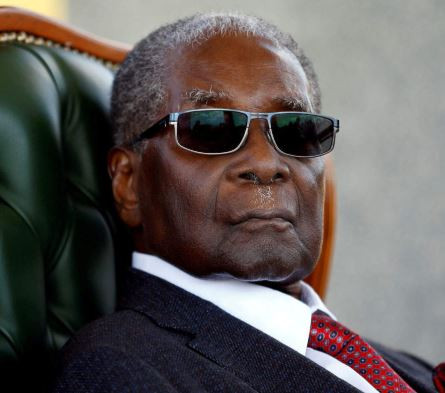 8 important dates in the life of late Zimbabwean president, Robert Mugabe