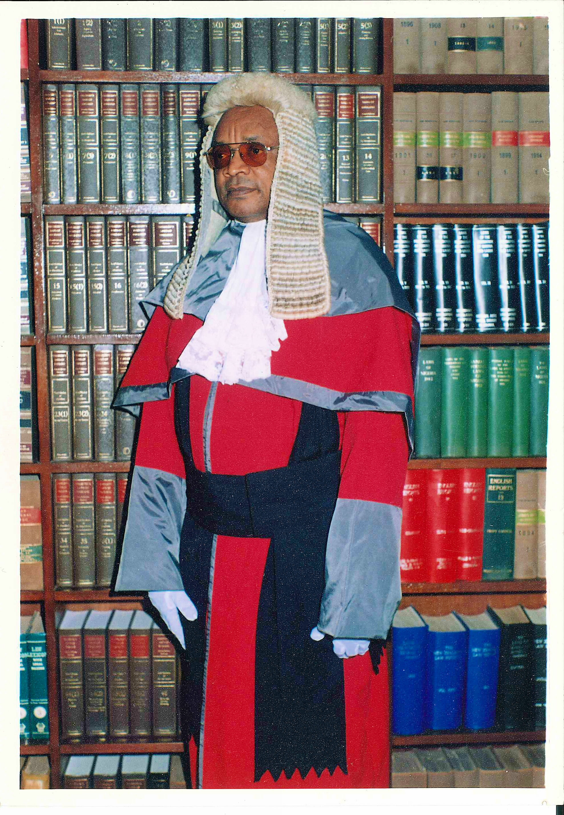 One Year Memorial Lecture For Late Enugu Chief Judge Justice Innocent Umezulike to Hold September 27