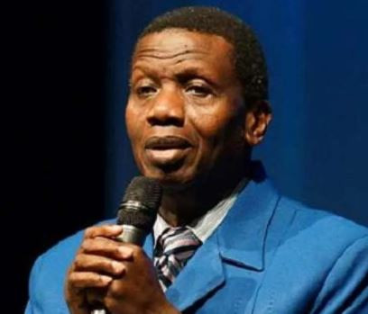 Xenophobia: Dont think of retaliation against South Africa Pastor Adeboye