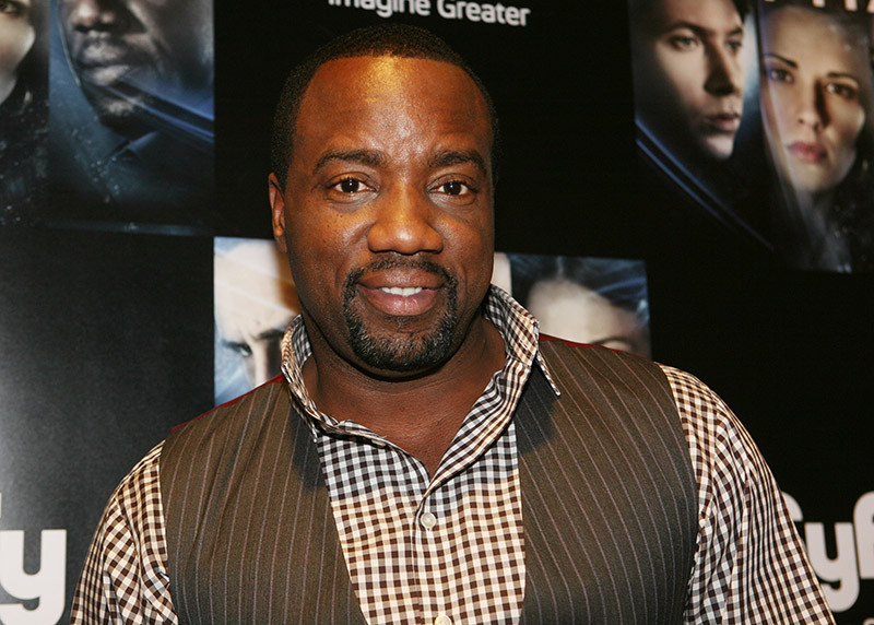 US actor Malik Yoba removed from Youth Leadership Role days after saying he likes 'women with v*ginas and p*nises