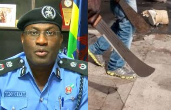 Badoo boys is creation of media, killings in South-West is exaggerated - Former Police Commissioner Fatai Owoseni lindaikejisblog