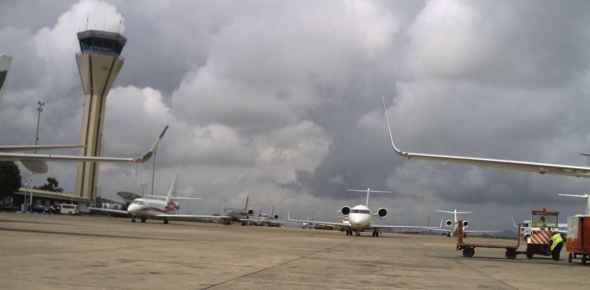 Plane conveying pilgrims crash lands in Niger lindaikejisblog