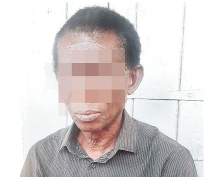 62-year-old clergyman arrested for taking nude photo of his female members in Oyo