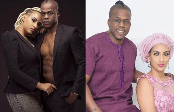 Juliet Ibrahim reveals how she got to know that Iceberg Slim was cheating on her with a girlfriend of 4 years lindaikejisblog