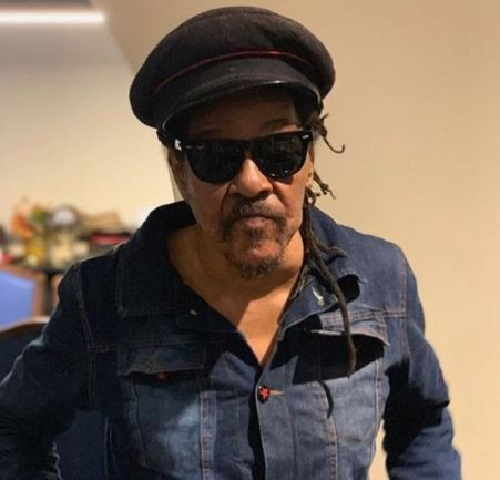 Majek Fashek is not dead, he's very sick and receiving treatment in London - Manager, Uzo explain