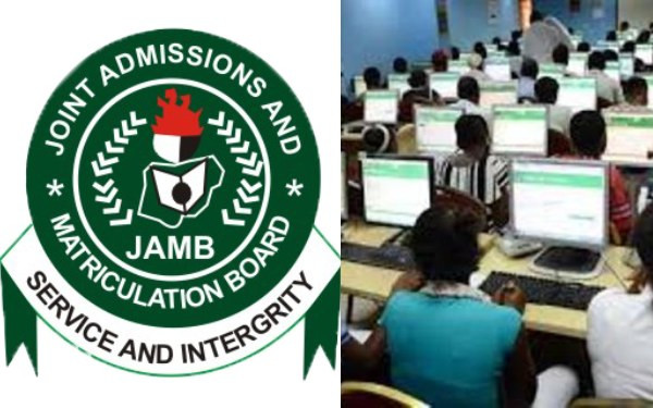 19-year-old girl arrested for falsifying UTME score