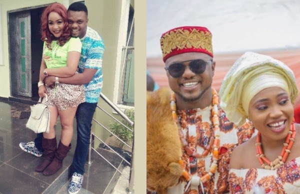 May your curses be my portion if I had anything to with Ken Erics sexually - Rachel Okonkwo denies being responsible for actor's marriage crash lindaikejisblog