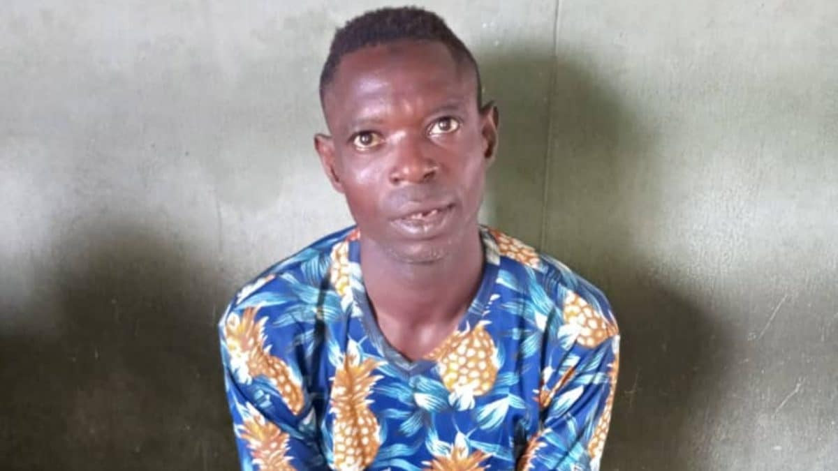 Curiosity over my daughter's virginity led me into defiling her for 3 years - Father lindaikejisblog