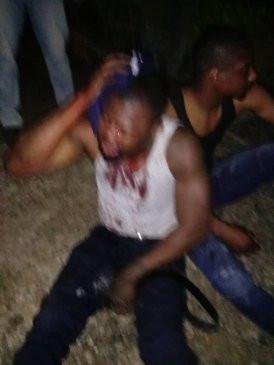 Four Nigerians arrested for torturing house help in Ghana lindaikejisblog 3