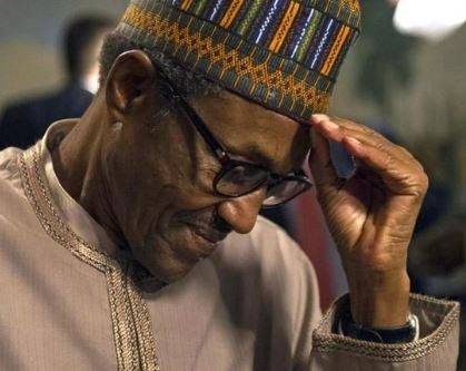 President Buhari loses domestic staff who served him for 30-years