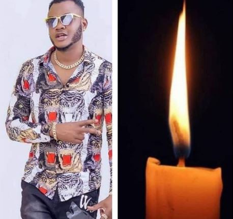 Young Nigerian singer, 'Superior Emmanuel' dies after armed robbers took his money, phones, forcedhim to drink 'Sniper' and threw him inside a lagoon