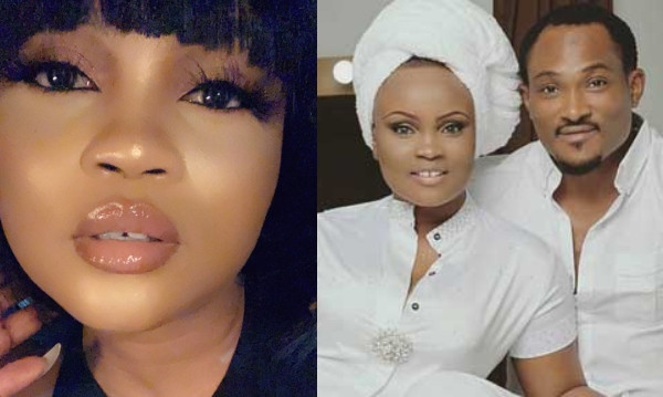 Blossom Chukwujekwu's wife Maureen Esisi celebrates her birthday, promises to 'spill the real deal' lindaikejisblog