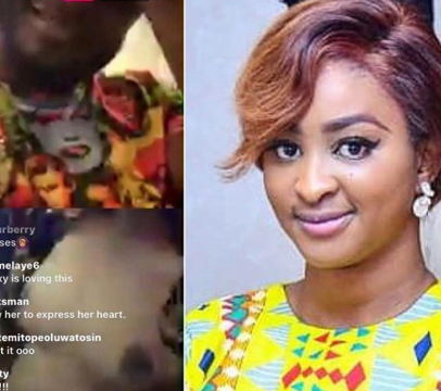 'You are a man with a disability' - Oyemykke fires back at Etinosa