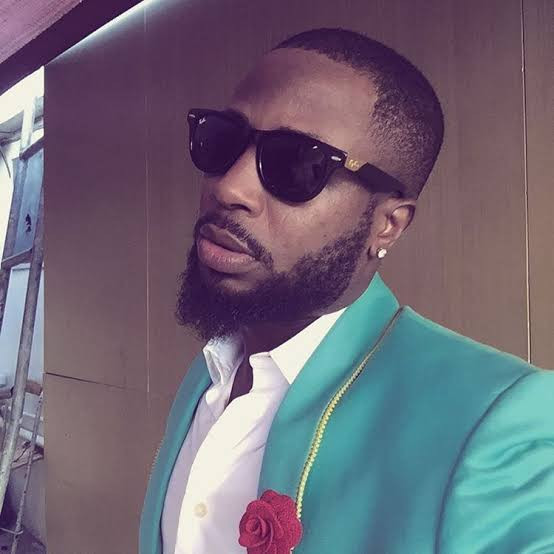 More than 70% of guys are with their current girlfriends because they are poor and can't afford better - Tunde Ednut claims