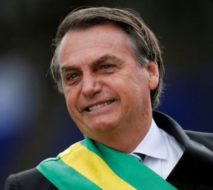 Knife used to stab Brazialian President Jair Bolsonaro to become museum exhibit
