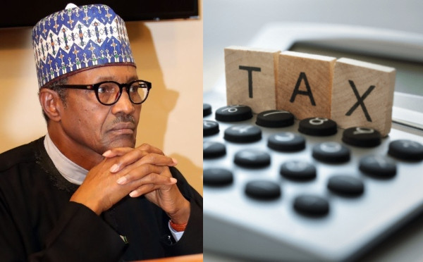 Federal Government increases VAT from 5% to 7.2% lindaikejisblog