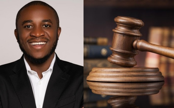 Obinwanne Okeke to forfeit $11 million and diamond ring as Grand Jury indicts him, faces 30 years in prison lindaikejisblog