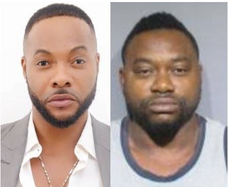 FBI arrests40-year-old Kenneth Ninalowo for$1.5 million monelaundering in Chicago