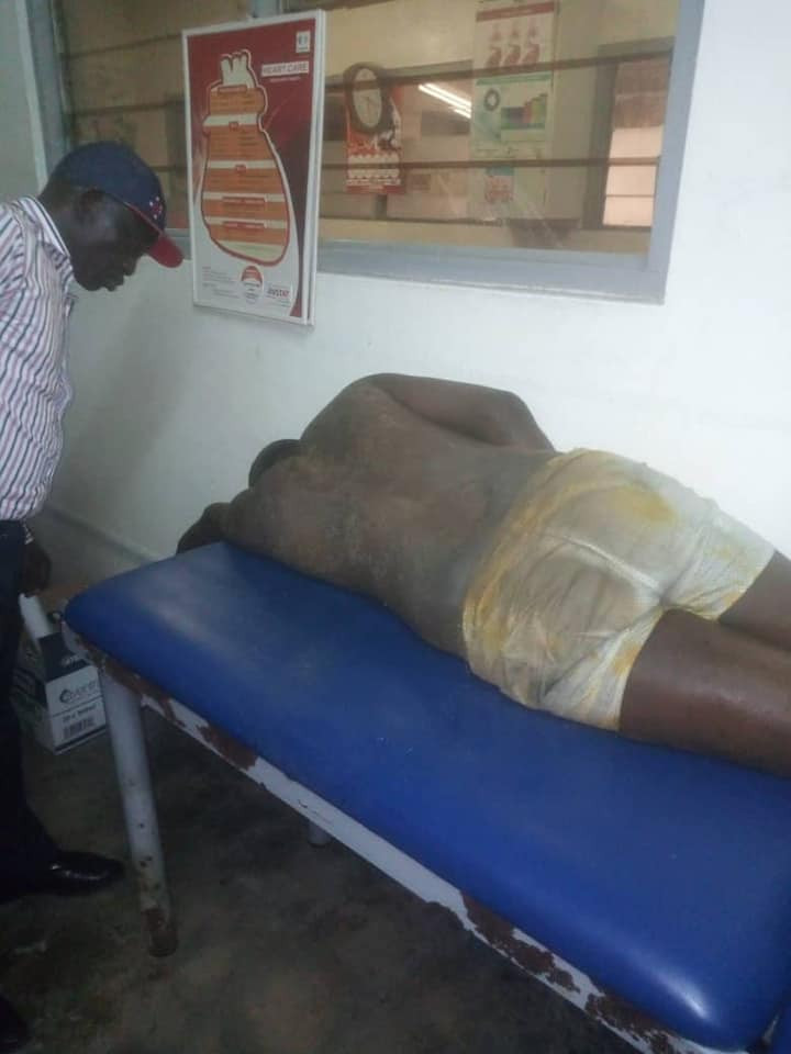 UNILAG Staff allegedly commits suicide after being forced to face panel lindaikejisblog 2