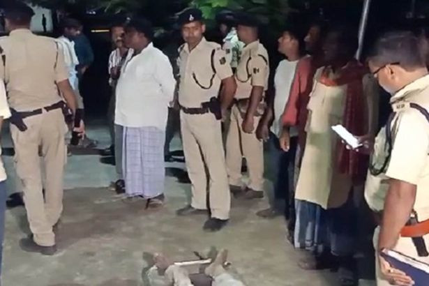 Man accidentally beheads himself during Islamic celebration lindaikejisblog