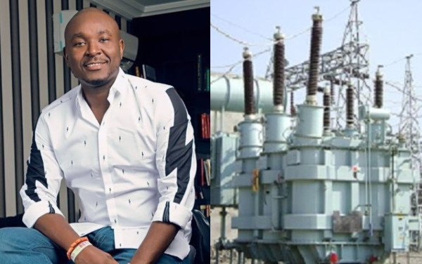 Akin Alabi shares experience with ungrateful youths of a  community he bought a transformer for lindaikejisblog