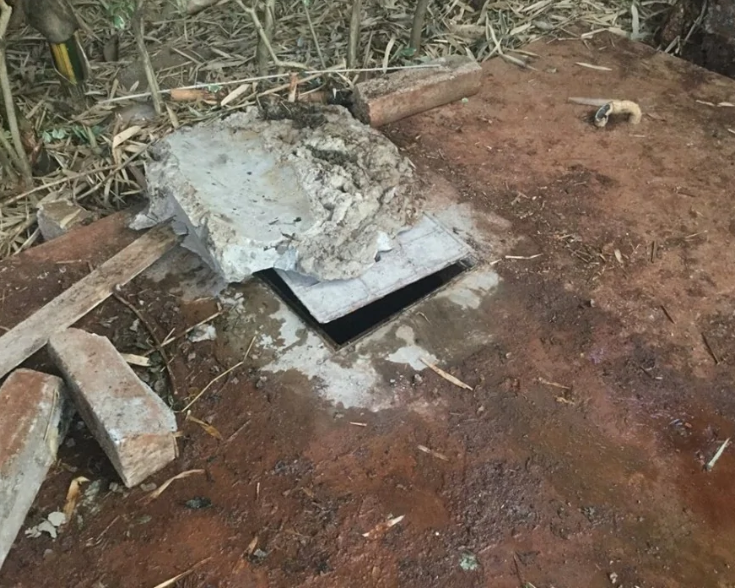 Body of missing Dutch billionaire found buried in a sealed underground tank in Kenya lindaikejisblog 1