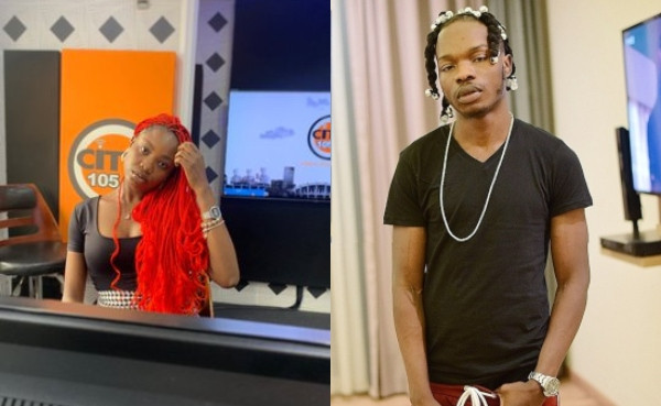 OAP Melody calls out Naira Marley for enabling sexual violence with his 'Puta' song lindaikejisblog