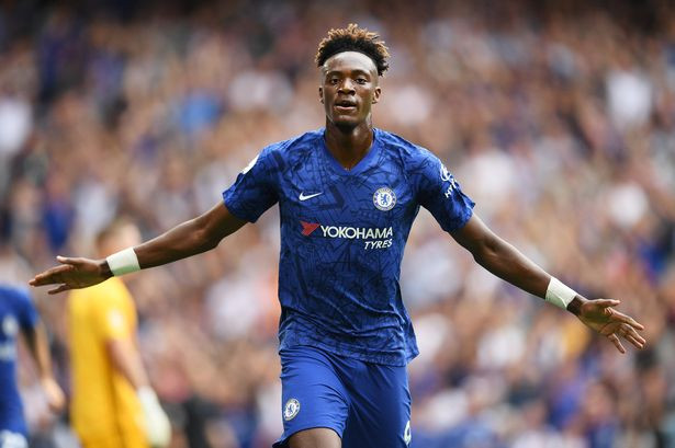 'Never say never': In-form Chelsea striker Tammy Abraham hints at switching allegiance to Nigeria