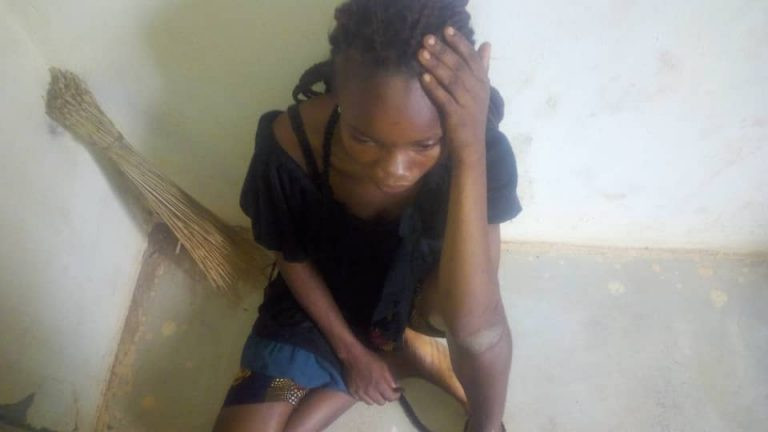 Cameroonian refugee in Cross River sells her baby for N70k lindaikejisblog