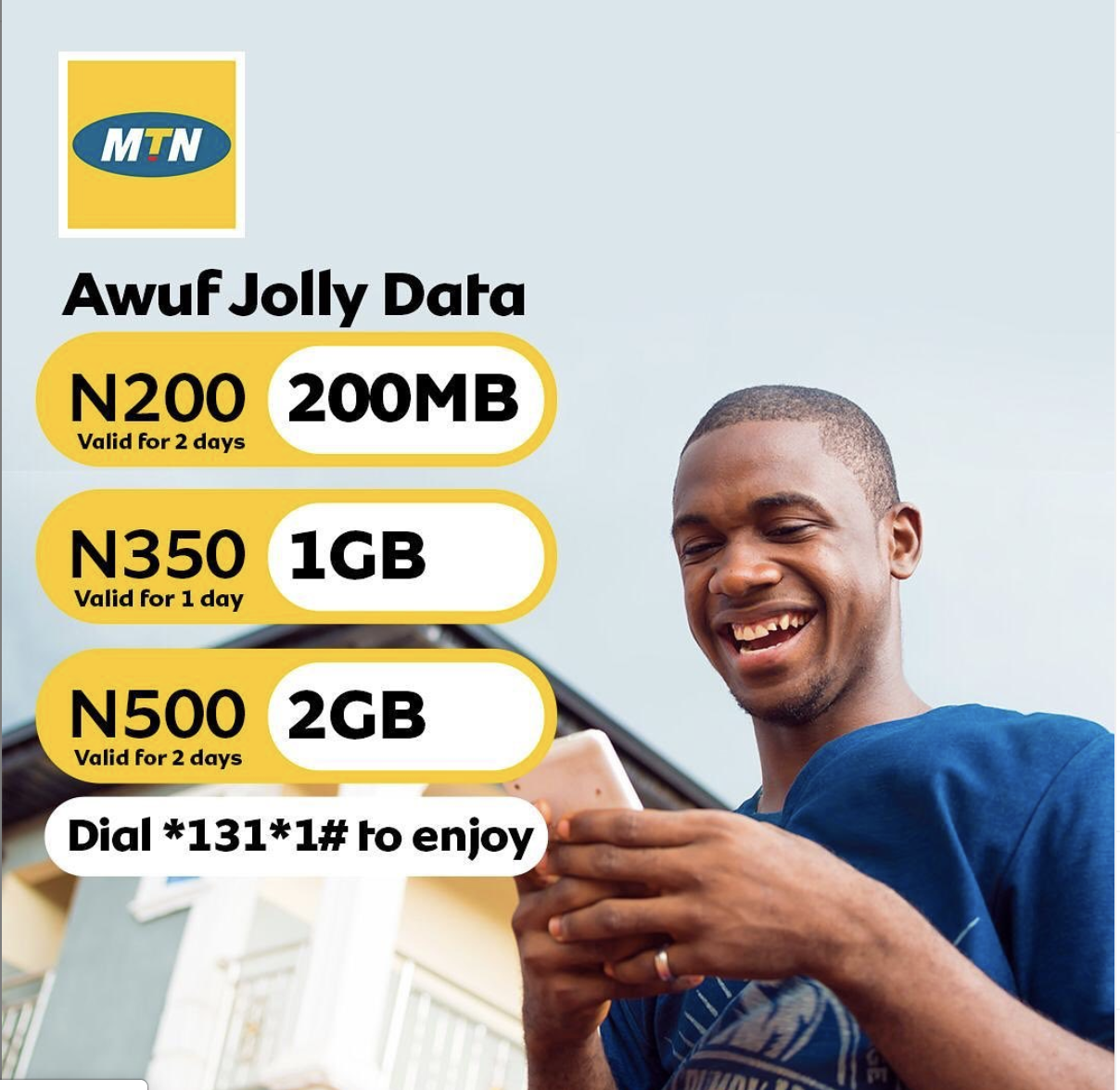 MTN Nigeria Wants To Help Your Love Life, Heres How