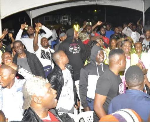Update:Second batch of 319 Nigerian returnees depart South Africa