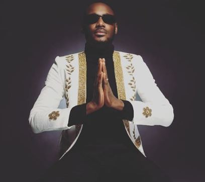 'As I celebrate my 44th birthday today, I call for peace across our dear country' - 2face Idibia