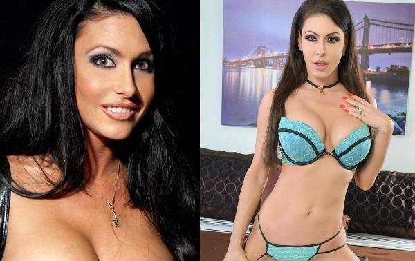 Porn star, Jessica Jaymes dead at 43 lindaikejisblog