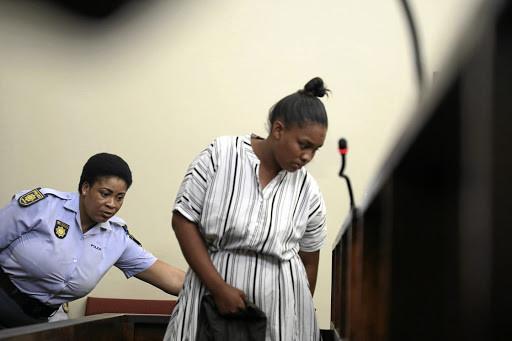 Mother gets 4 life sentences for killing her 4 children with rat poison lindaikejisblog