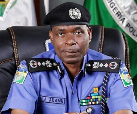 Police confirm abduction of ASUU chairman,four others in Oyo State
