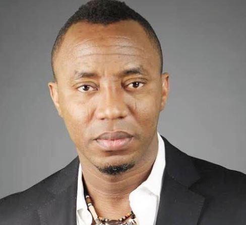 Don Jazzy, Adekunle Gold, Omojuwa, others react to the new 'fictional charges' against Omoyele Sowore