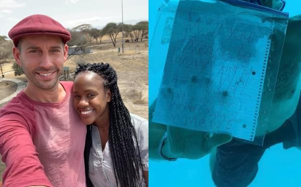 Man dies during underwater proposal to girlfriend lindaikejisblog