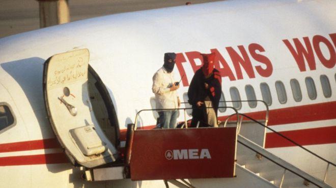 Suspect arrested in Greece over 1985 TWA airplane hijacking lindaikejisblog  1