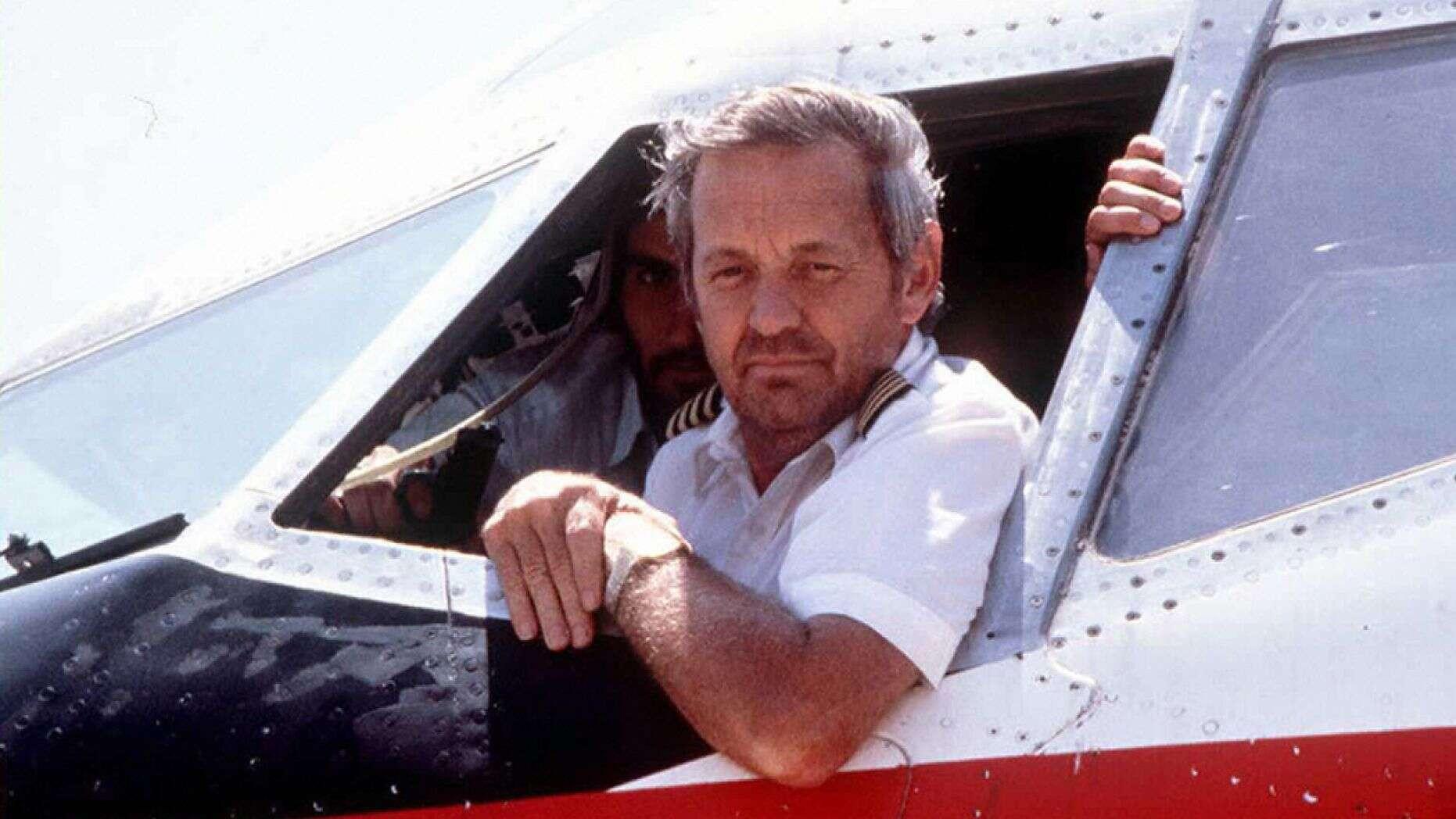 Suspect arrested in Greece over 1985 TWA airplane hijacking lindaikejisblog