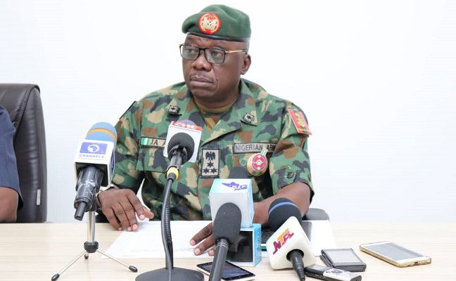 We expect up to 25% of trainees to die during recruitment  Ex-Defence spokesman Gen. Agim lindaikejisblog