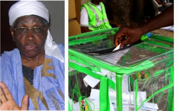 Nothing wrong with presidency remaining in North in 2023 Prof Ango Abdullahi lindaikejisblog