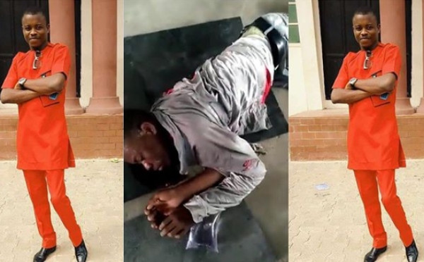 Nigerian man allegedly murdered by a North Korean co-worker at a construction company in Lagos lindaikejisblog