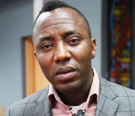 Court grants Omoyele Sowore bail after 52-days behind bars