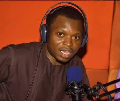 Nigerian police toarraign journalist, Agba Jalingo, after 33-days In detention