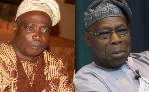 Obasanjo was behind my impeachment as Governor of Oyo state over his third term  Ladoja lindaikejisblog